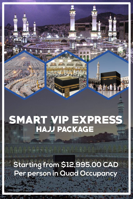Hajj | Official Hajj & Umrah Company in Ottawa | Labayk Hajj